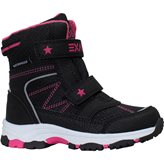 Exani AIDEN JR BLACK/FUSCHIA