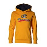 Champion LEGACY JR HOOD YELLOW