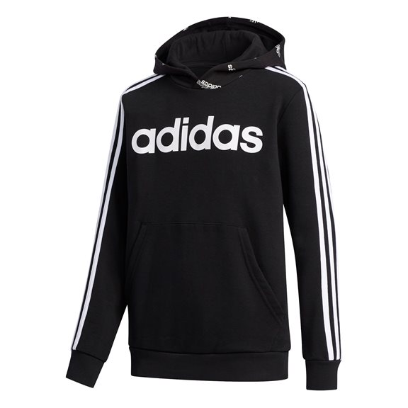 Adidas YB FAV JR HOOD BLACK