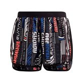 Adidas M20 W SHORT GRAPHIC