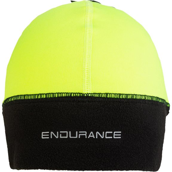 Endurance MARION HAT SAFETY YELLOW