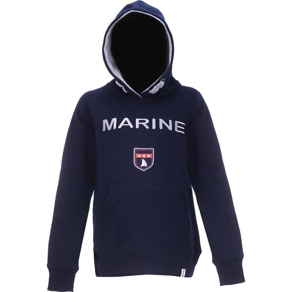 Marine BOSTON HOOD NAVY