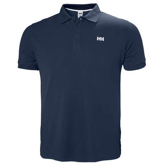 Helly Hansen DRIFTLINE POLO NAVY