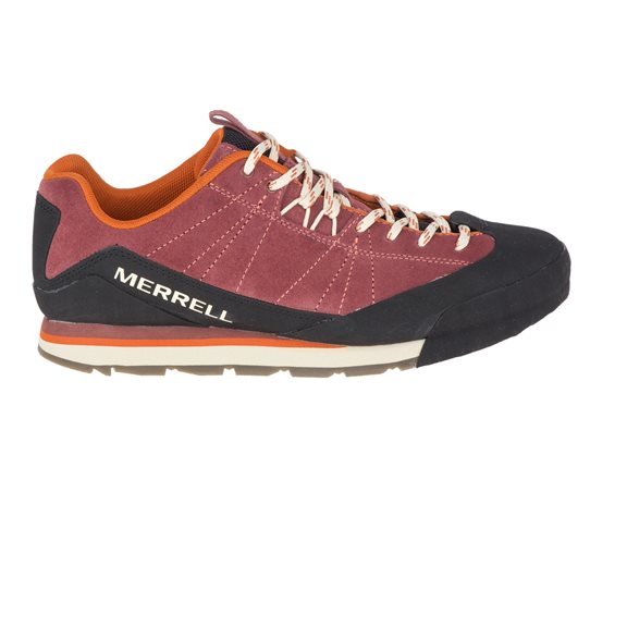 Merrell CATALYST SUEDE W RED